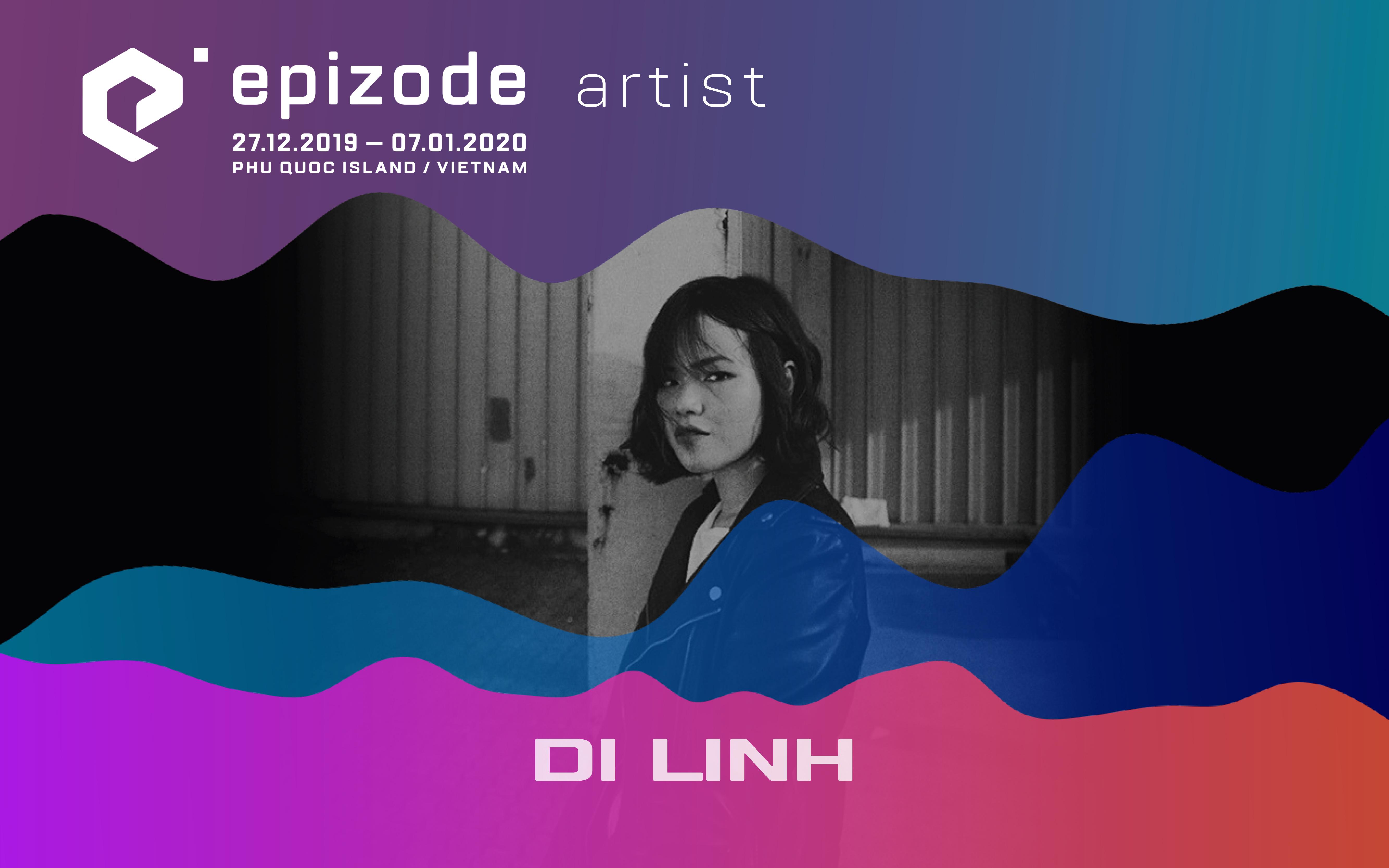 Epizode HUM Showcase: Di Linh