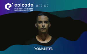 Epizode HUM Showcase: Marco Yanes