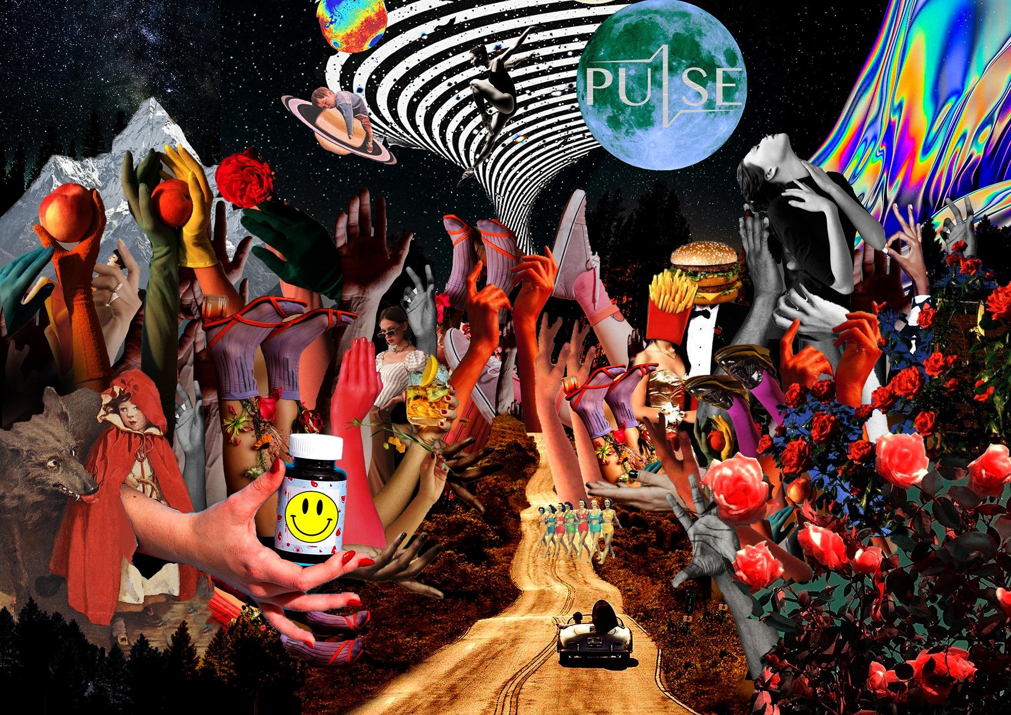 30th October | Pulse-III: Halloween Near-Death Experience
