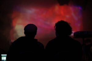 HUM Interviews #1 | Visual Artists: Lian Sommer & Travis Cohantz